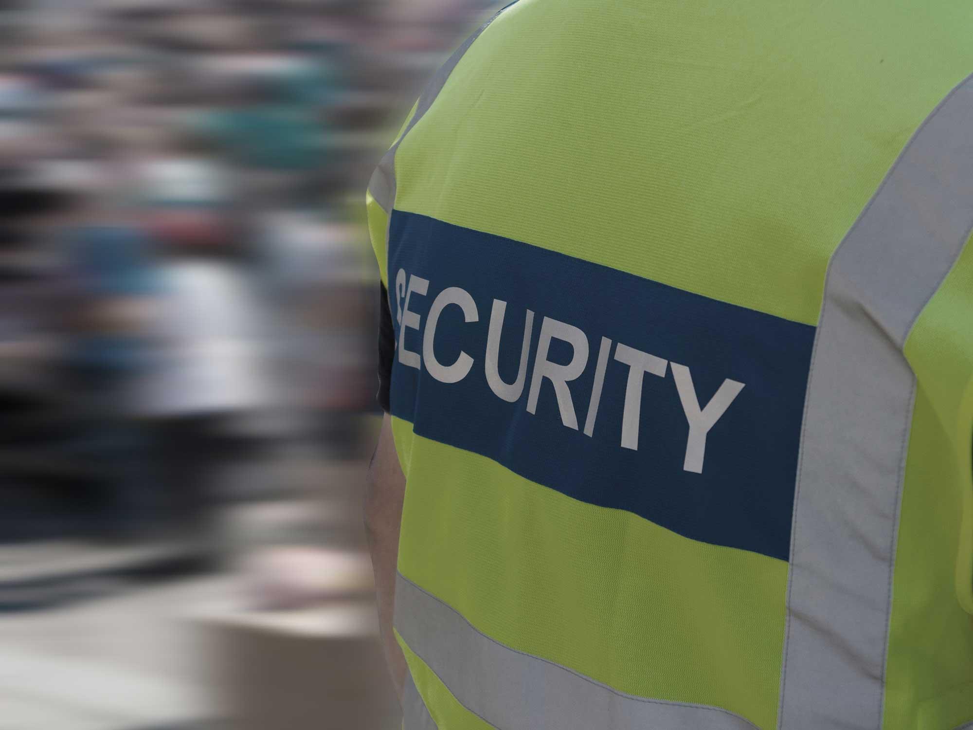 Falzal Security & Guards